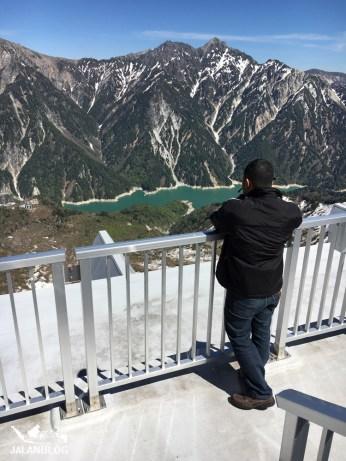 Daikanbo Observation Deck