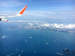 See u again, Singapore