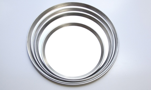 Mix Aluminium Pizza Trays