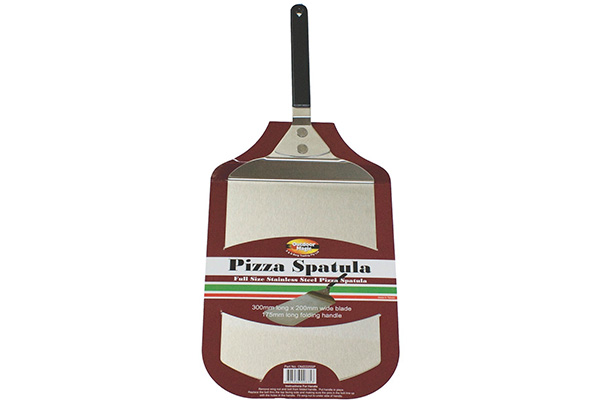 Pizza Spatula – Stainless Steel