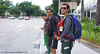 Simpang MRT Kallang