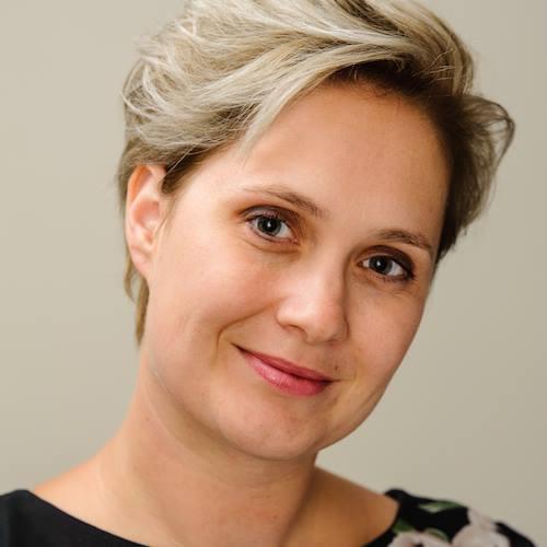 Patricia de Rijck