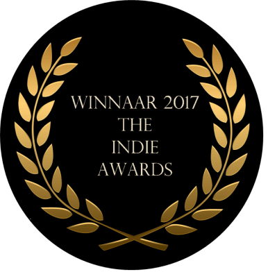 The Indie Awards 2017 Tjeerd Langstraat