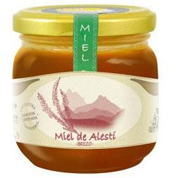 Miel de Brezo 250 gr