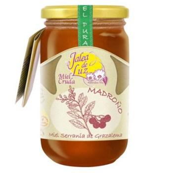 Miel de Madroño 500 gr