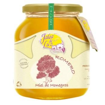 Miel de romero 950 gr