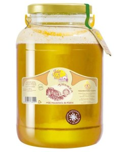 Miel de Ajedrea 5 kg 300 gr