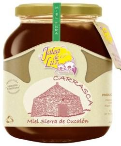 Miel de Carrasca 950 gr