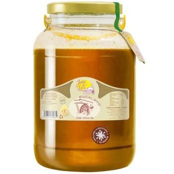 Miel de Eucalipto 5,3 Kg