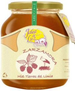 Miel de Zarzamora 950 gr