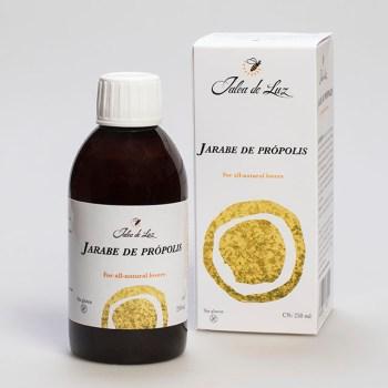 Jarabe Natural de Própolis 300 ml