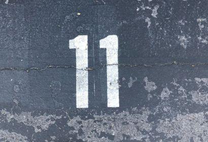 11 Gebote der Flylady