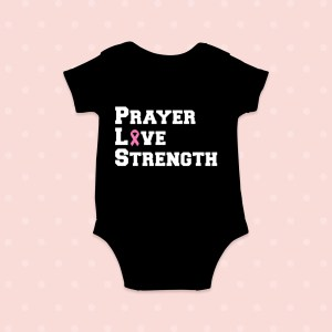 Breast Cancer Awareness 2020 (Infant Bodysuit)