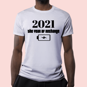 2021 Recharge