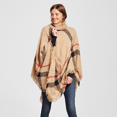 Poncho Winter