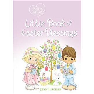 Precious Moments Preschool Book