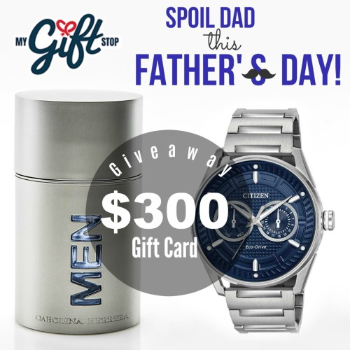 My Gift Shop Father's Day