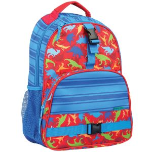 personalized dino backpacks