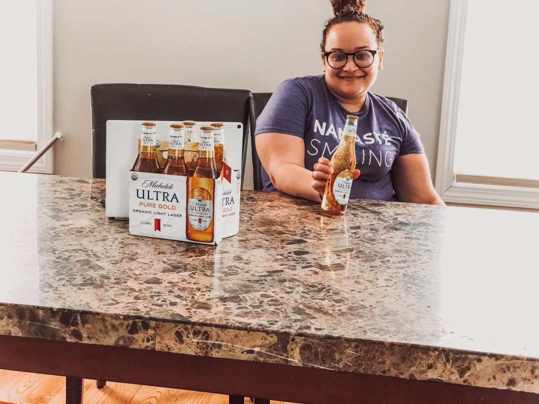 Michelob Ultra to help kickstart 2019