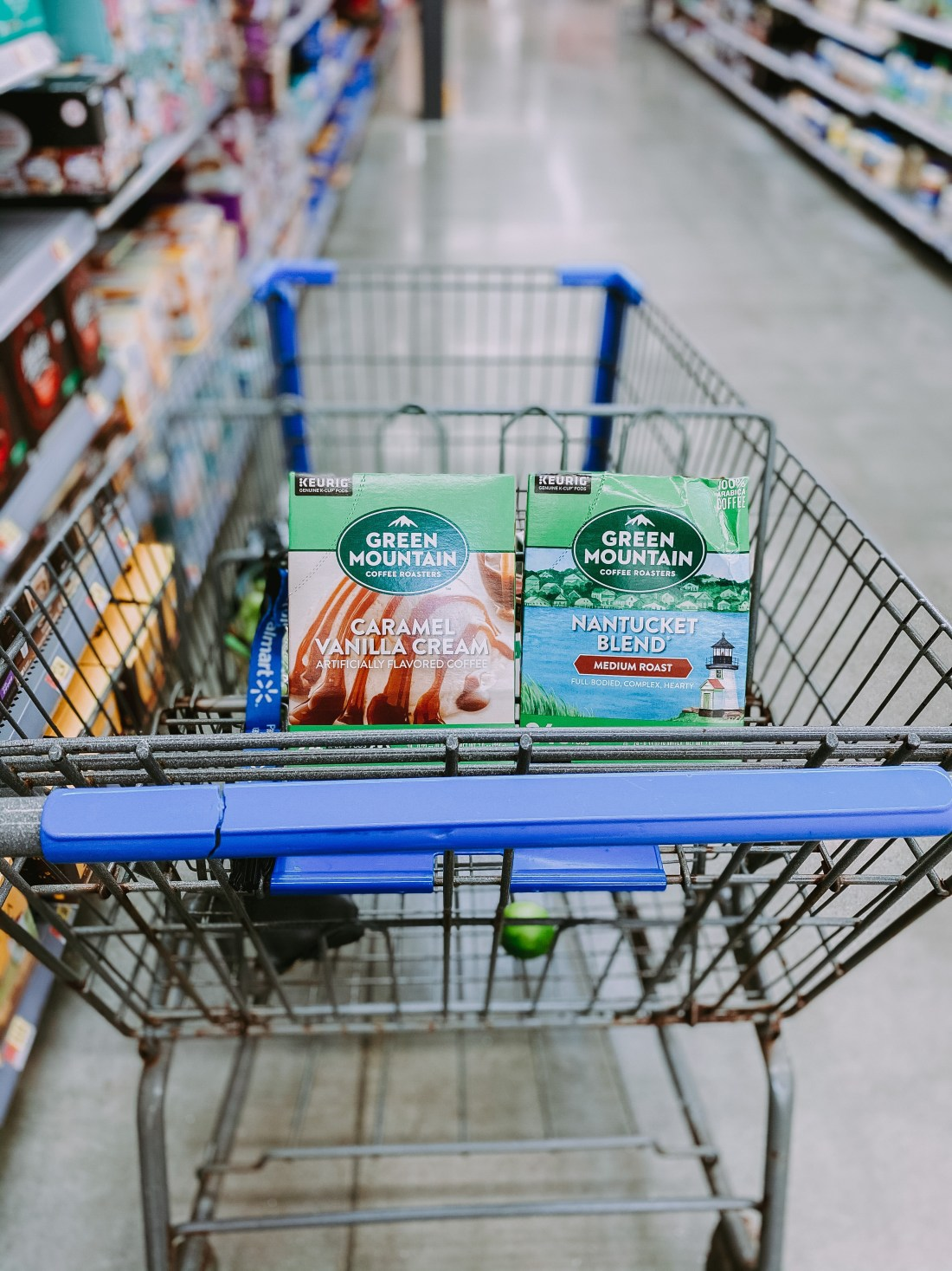 How to shop for sustainable coffee at Walmart