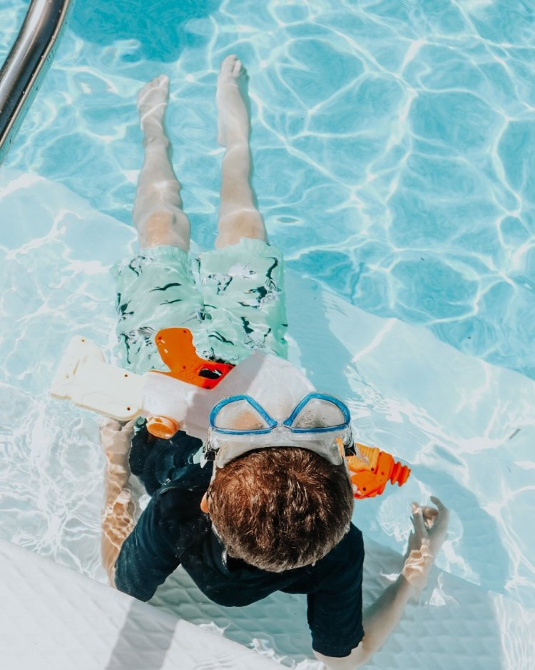 14 simple backyard activities to do this Summer
