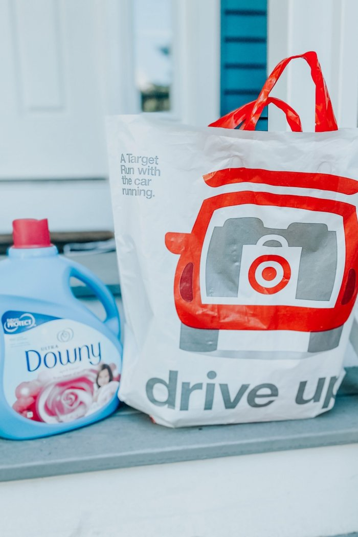 Target's top fabric care must-haves to stockpile we love