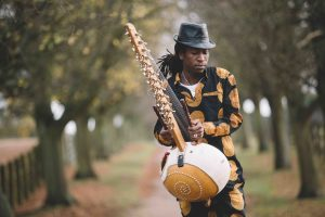 Jally Kebba Susso by Joe Almond, Almond Visuals 2016 - http://www.almondvisuals.com