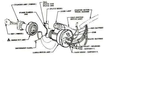 small resolution of chevy truck ignition switch wiring wiring diagram expert 1979 chevy ignition switch wiring diagram