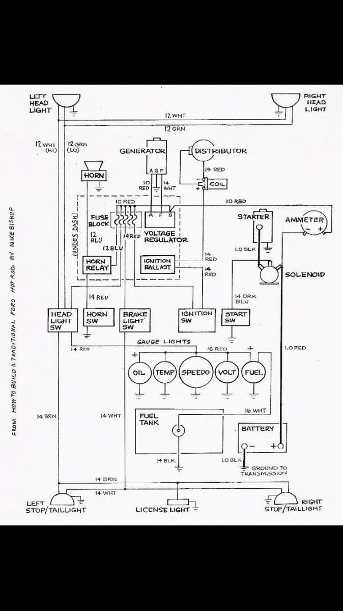 Hot Rod Wiring Diagram : wiring, diagram, Ignition, Wiring, Diagram, Export, Drain-creation, Drain-creation.congressosifo2018.it