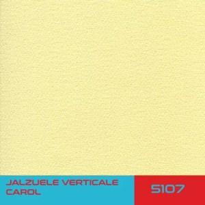 Jaluzele verticale CAROL cod 5107