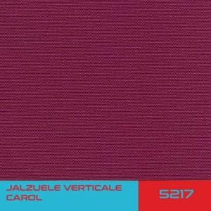 Jaluzele verticale CAROL cod 5217