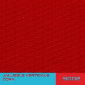 Jaluzele verticale CORA cod 5002