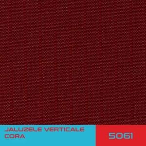 Jaluzele verticale CORA cod 5061