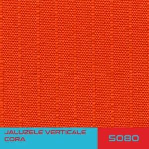Jaluzele verticale CORA cod 5080