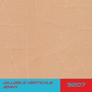 Jaluzele verticale JENNY cod 9207