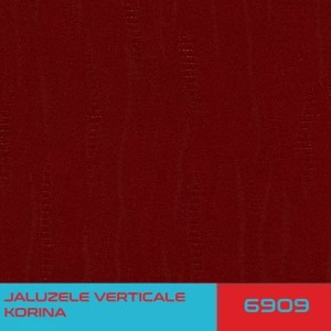 Jaluzele verticale KORINA cod 6909