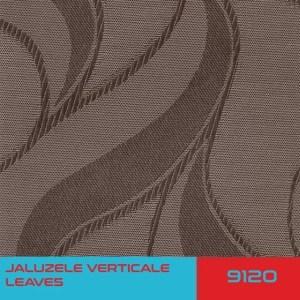 Jaluzele verticale LEAVES cod 9120