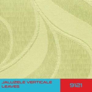 Jaluzele verticale LEAVES cod 9121
