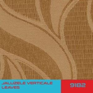 Jaluzele verticale LEAVES cod 9182