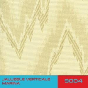 Jaluzele verticale MARINA cod 9004