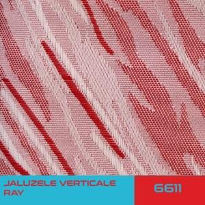 Jaluzele verticale RAY cod 6611
