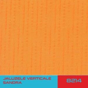 Jaluzele verticale SANDRA cod 8214