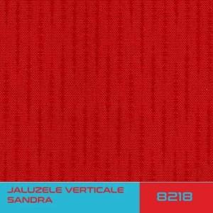 Jaluzele verticale SANDRA cod 8218