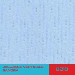 Jaluzele verticale SANDRA cod 8219