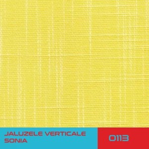 Jaluzele verticale SONIA cod 0113