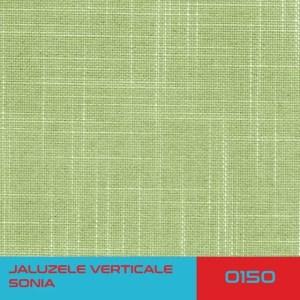 Jaluzele verticale SONIA cod 0150