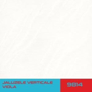 Jaluzele verticale VIOLA cod 9814