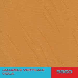 Jaluzele verticale VIOLA cod 9860