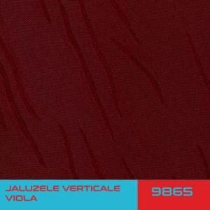 Jaluzele verticale VIOLA cod 9865