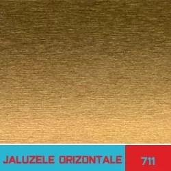 Jaluzele orizontale aurii - Jaluzele Bucuresti